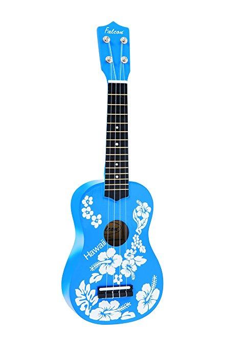 Falcon FL15BL ukulelė