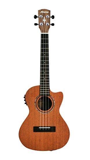 Alvarez RU22TCE Tenorinė ukulele su įgarsinimu