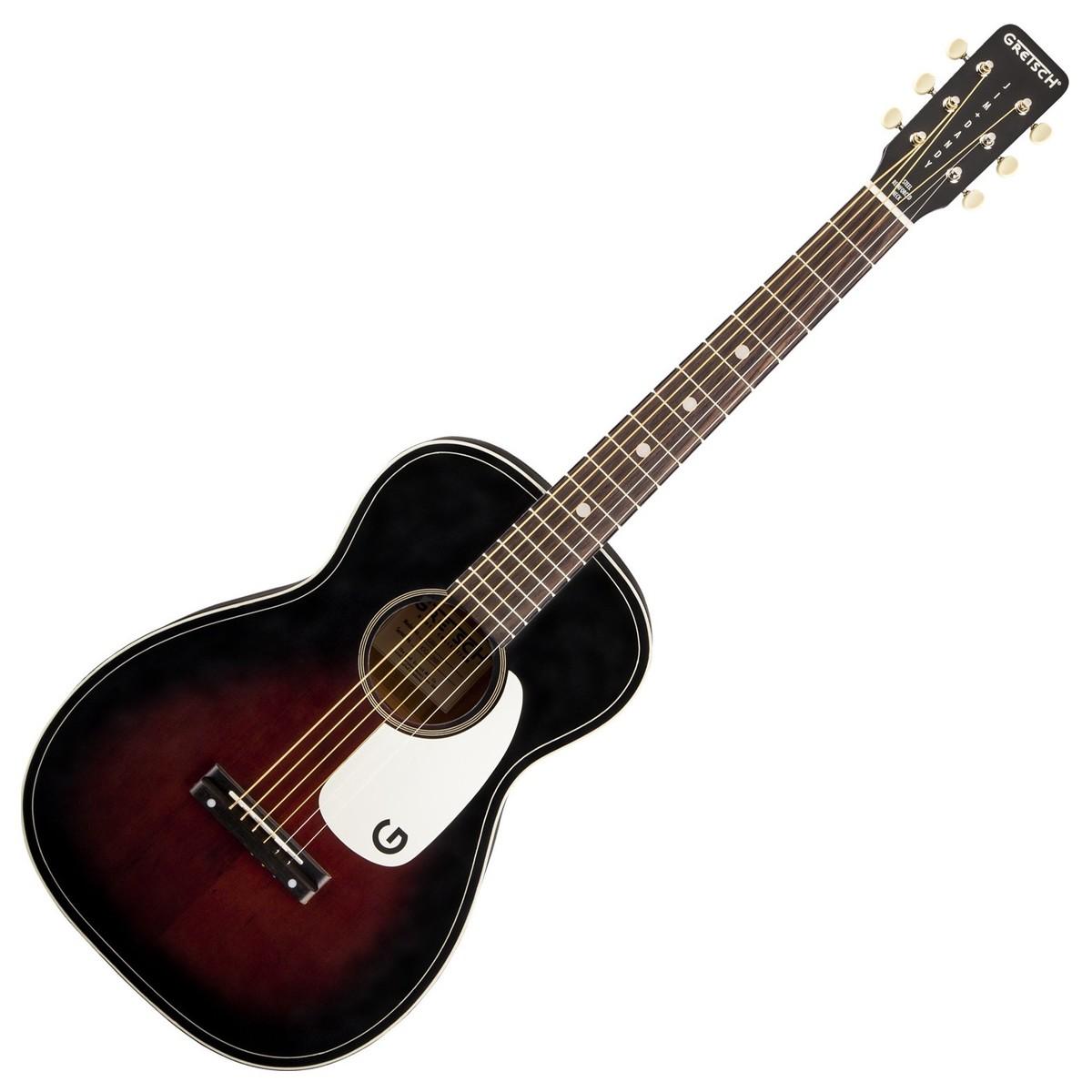 Gretsch G9500 Jim Dandy Flat Top 2SB Acoustic Guitar