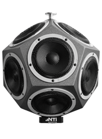 NTI DS3 Dodec Speaker