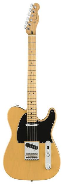 Fender Player Series Telecaster MN BTB elektrinė gitara