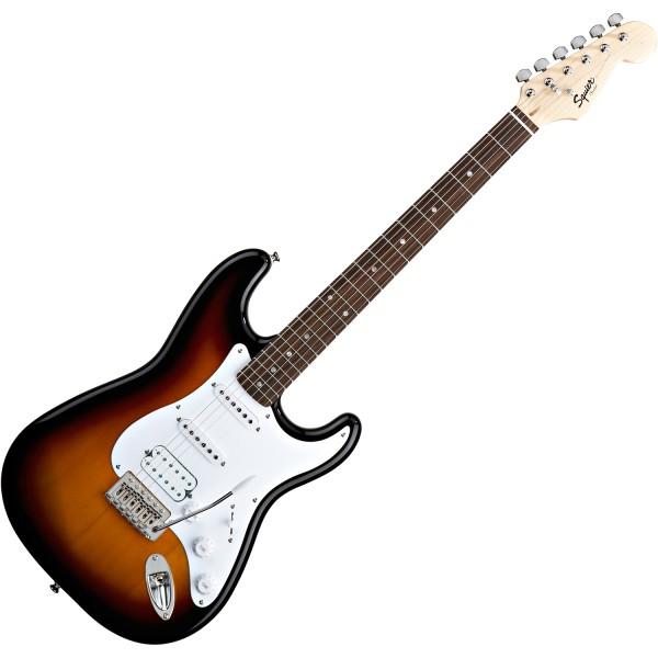 Squier Bullet Strat HSS BSB elektrinė gitara