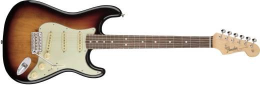 Fender American Original 60 Stratocastar MN 3TSB elektrinė gitara Made in USA