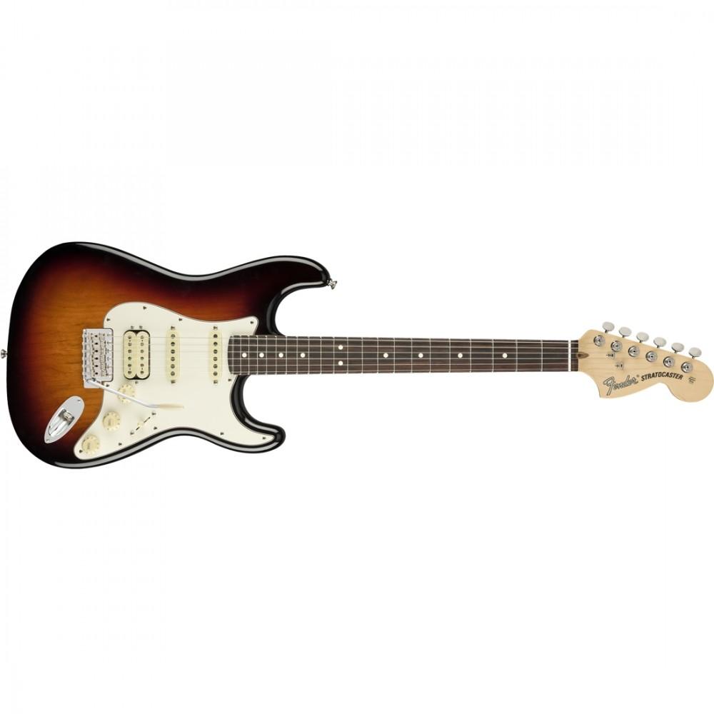Fender American Performer Stratocaster RW HSS 3TSB