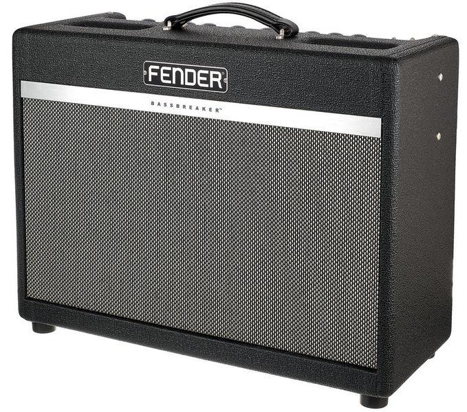 Fender Bassbreaker 30 combo