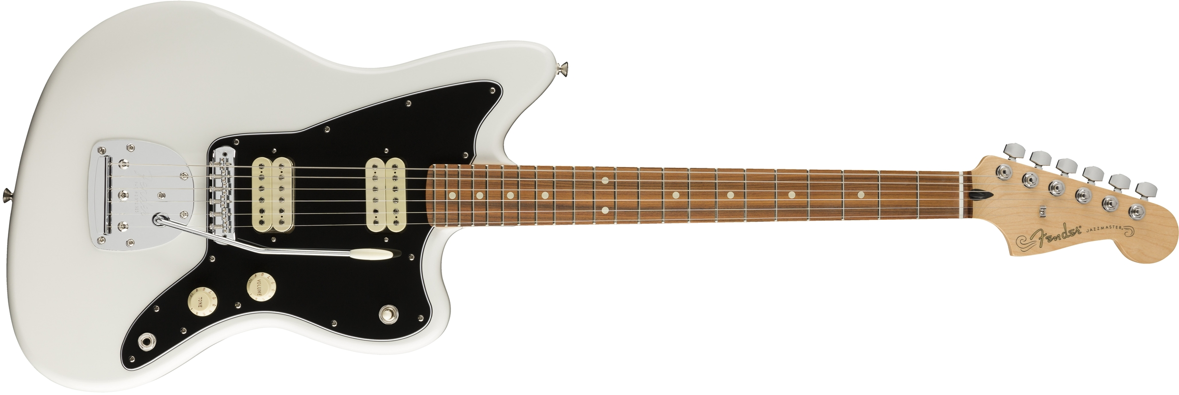 Fender Player Series Jazzmaster PF PWT