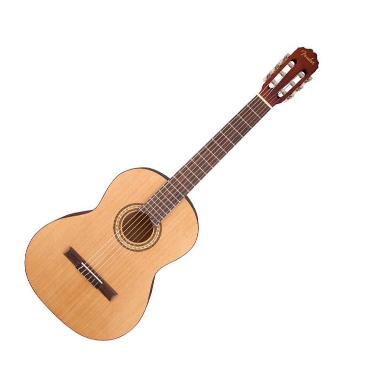 Fender FC-1 klasikinė gitara