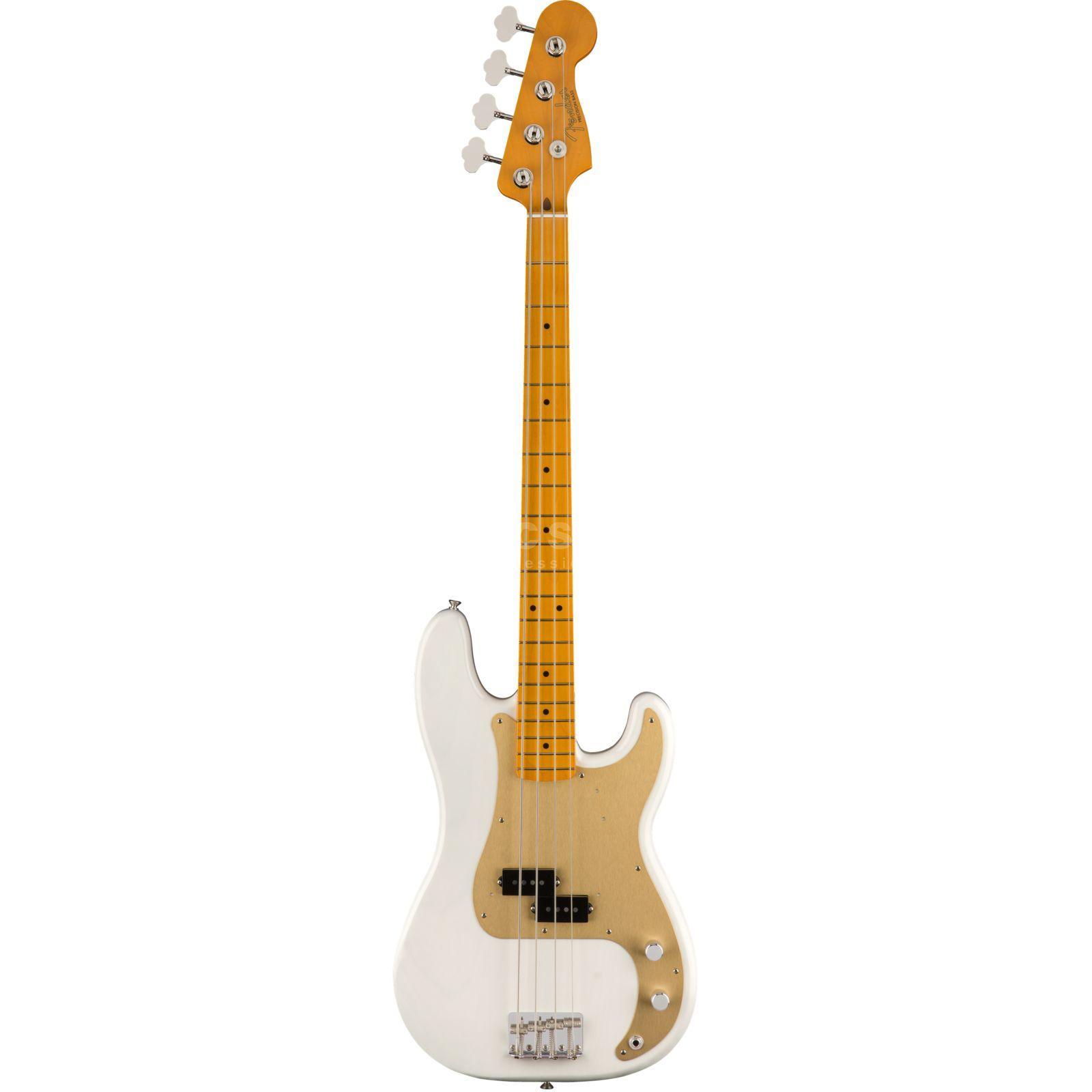 Fender Classic 50S P Bass MN HBL bosinė gitara