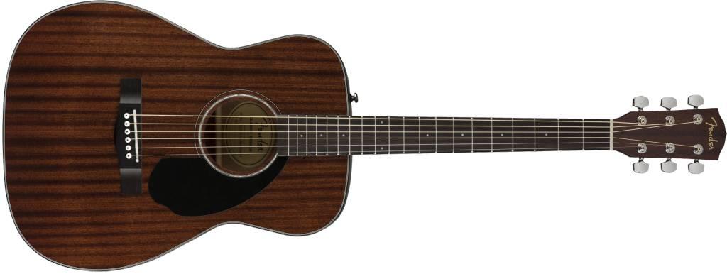 Fender CC-60S All Mahogany akustinė gitara