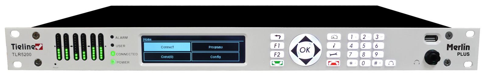 TIeline TLR5200MP - Merlin PLUS