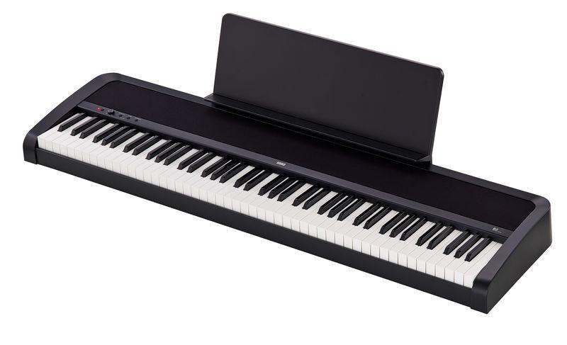 Korg B2-BK elektrinis pianinas