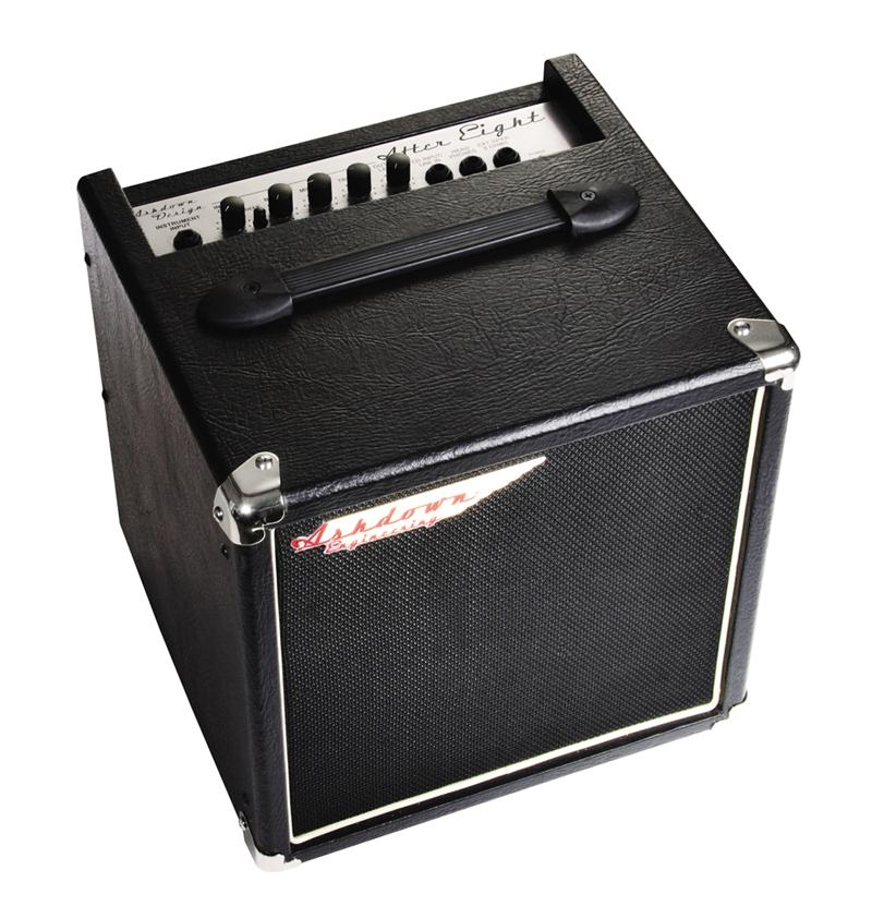 Ashdown AA-A8 kubas bosinei gitarai