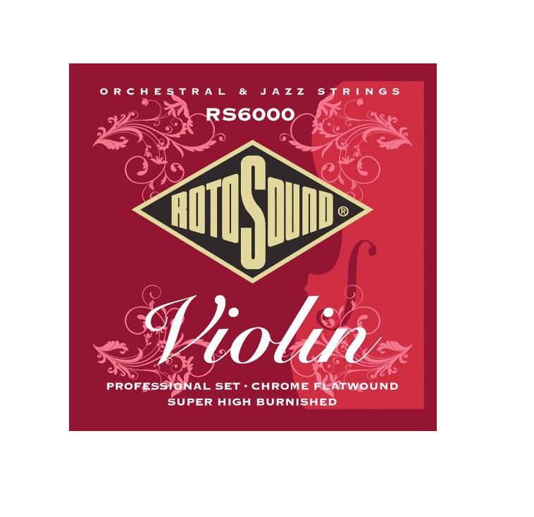 Rotosound RS6000 stygos smuikui