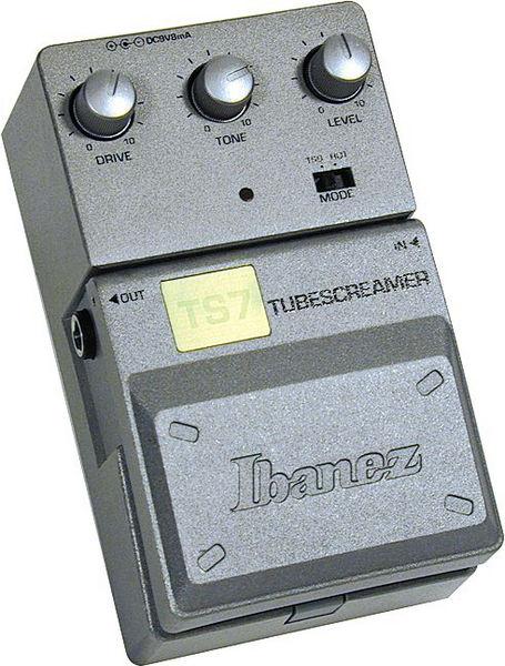 Ibanez TS7