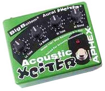 Aphex 1401 Acoustic Xciter