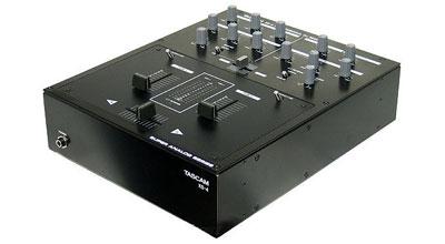 Tascam XS-4