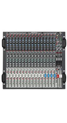 Crest Audio XR-20 pultas
