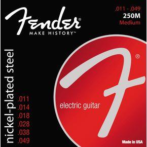 Fender 250M stygos elektrinei gitarai