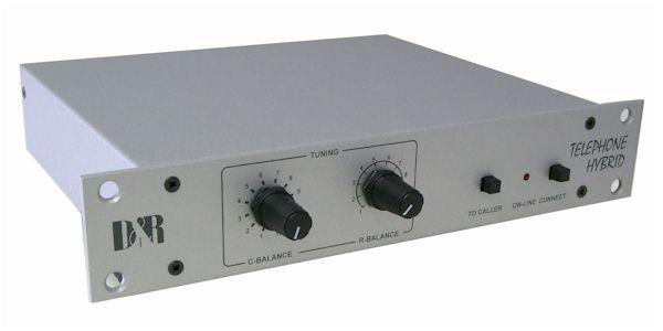D-R Telephone hybride I 9.5