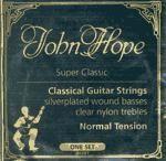 John Hope stygos klasikinei gitarai