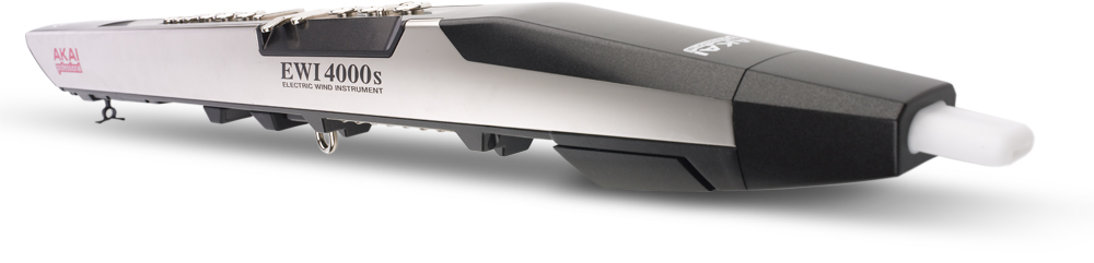 AKAI EWI USB puciamas kontroleris