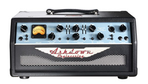 Ashdown Klystron KLY-500EVOIII-A head