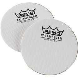 Remo Falam Slam Patch 2 pcs. 2.5 lopinys būgnų plastikui