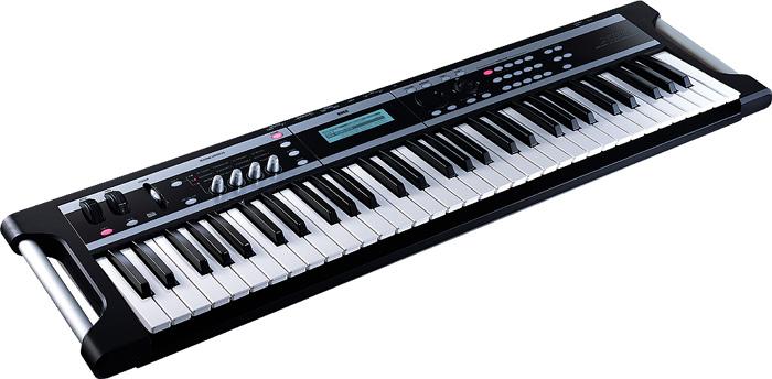 Korg X50 sintezatorius